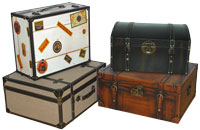 Decorative Storage Cases