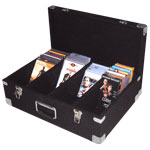 Heavy Duty Case  - DVD