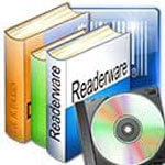Readerware Evaluation CD